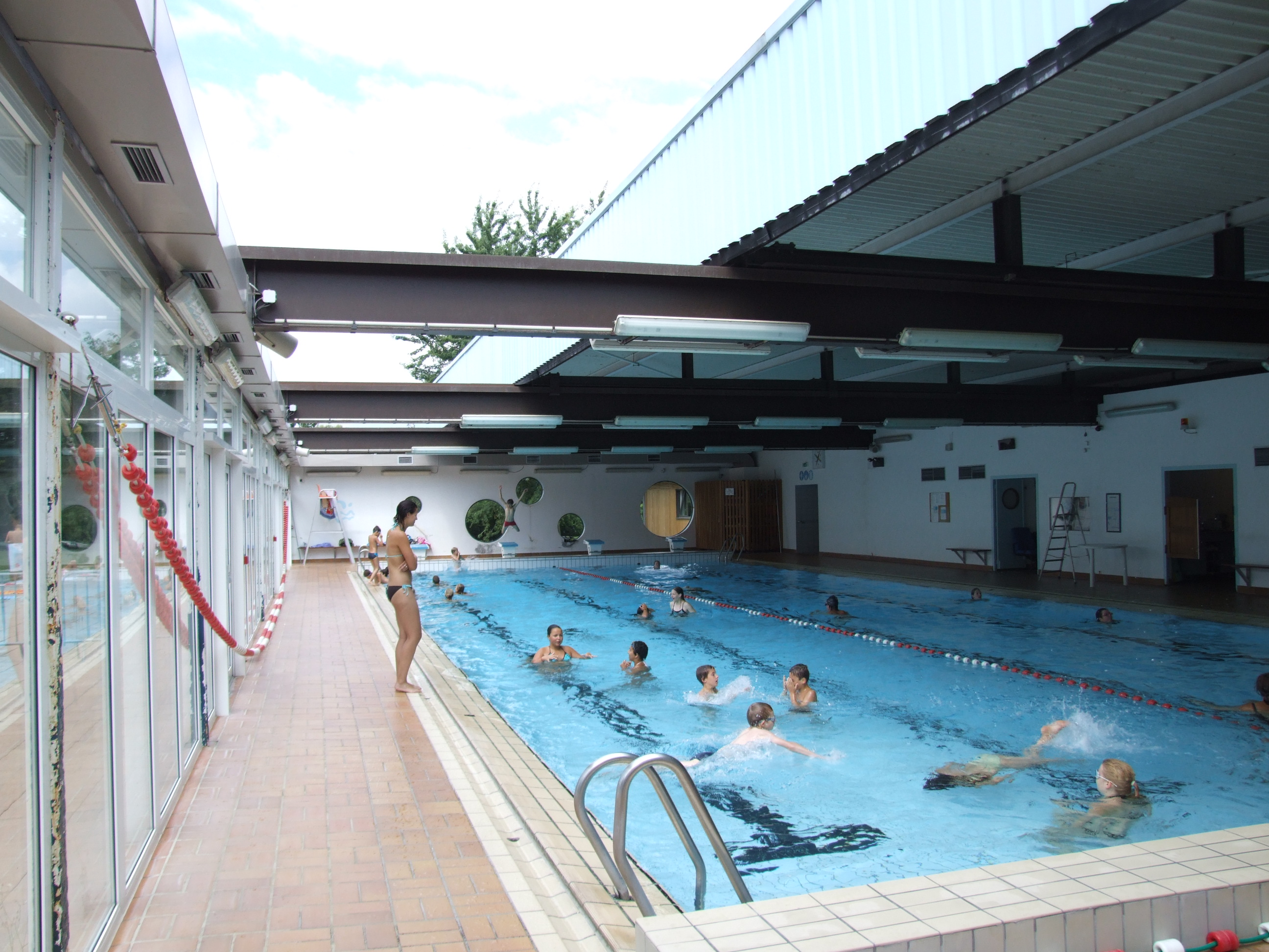 Good foto piscine with foto piscine for Prix piscine creuse